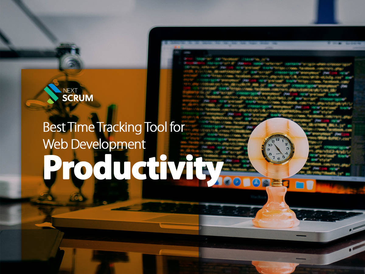 Best Time Tracking Tools for Web Development Productivity