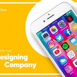 Mobile App Designing Company