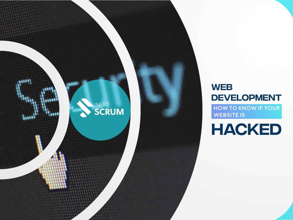 Web Development | How To Know If Your Website Is Hacked