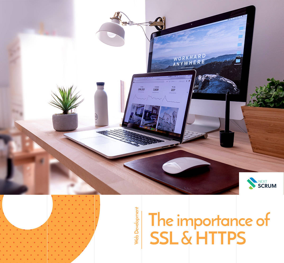 Web Development | The Importance of SSL And HTTPS