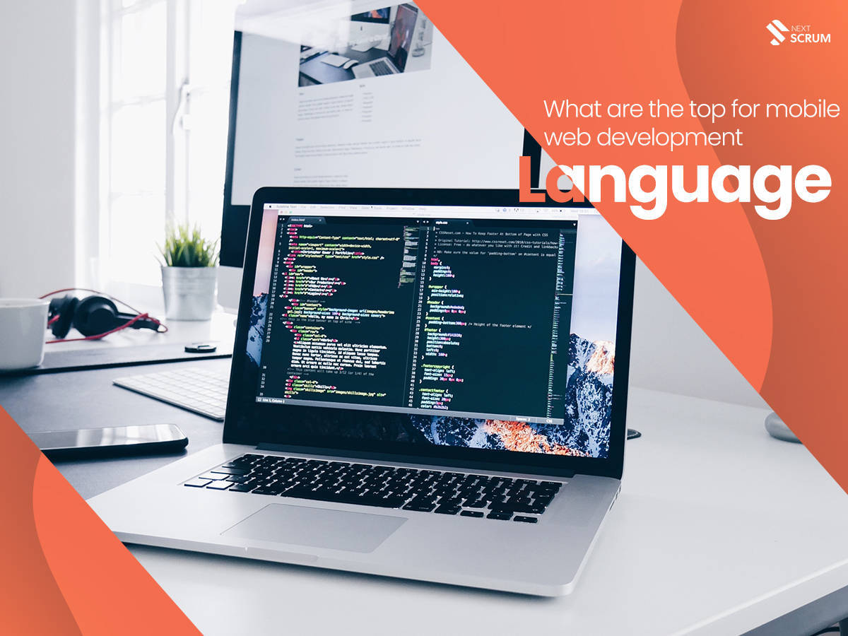 What Are the Top Mobile and Web App Development Languages