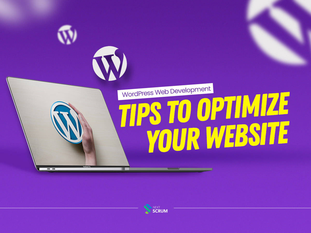 Is your website taking too much to load? Take a look at these tips from WordPress web development experts to improve its performance.