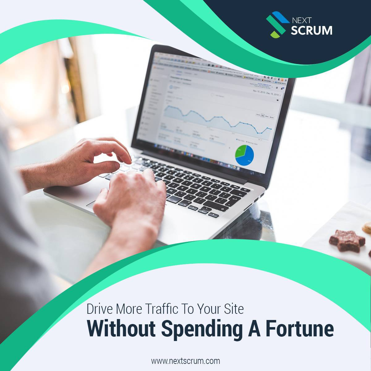 Drive More Traffic To Your Site without Spending A Fortune